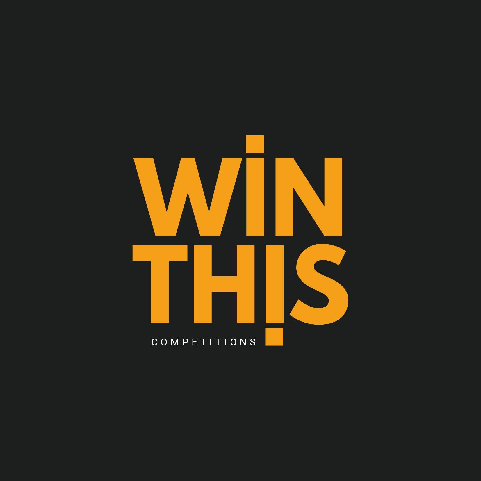Win This Competitions